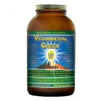 Vitamineral Green 400 capsules